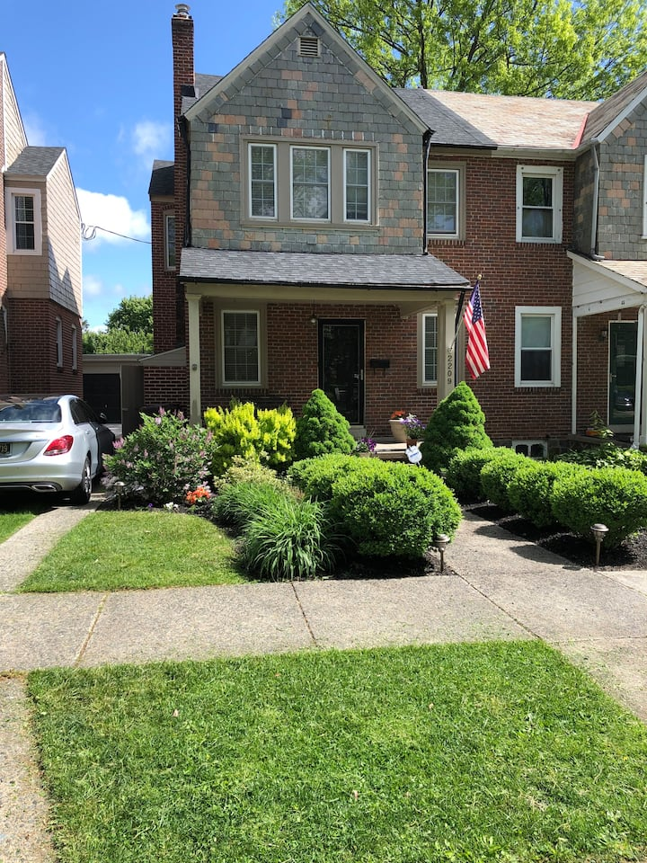 Charming home in the heart of Wilmington