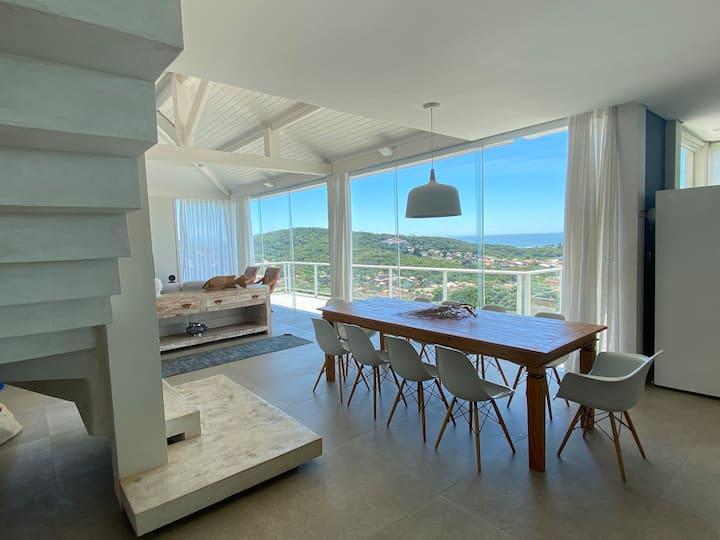 Casa com Vista Esplêndida