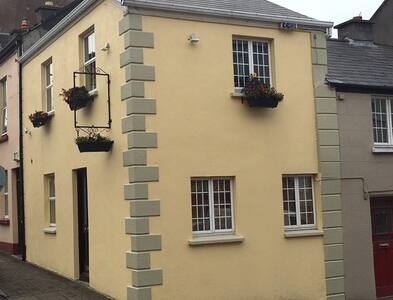 Lovely House In The Centre Of Ballina Town. - Dom