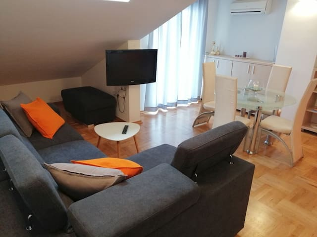 Apartments Cizmic / One Bedroom A1