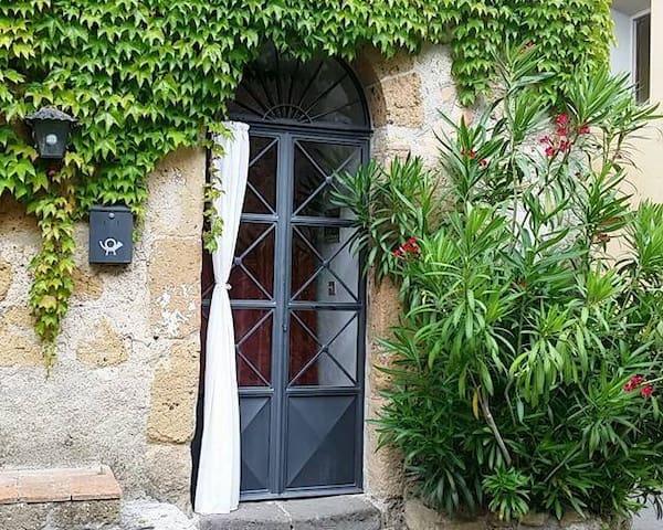 La casa del Borgo - Pianiano - Haus