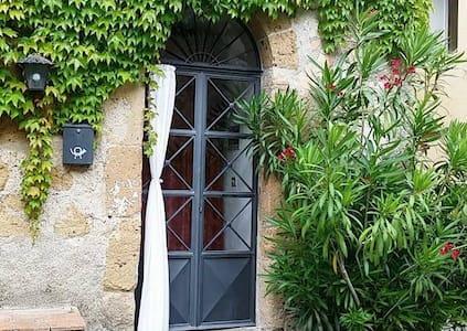 La casa del Borgo - Pianiano - 一軒家
