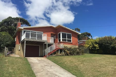 Riverview Cottage - East Devonport - Ev
