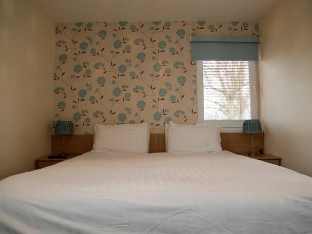 Edenmore Guest House - Room 7