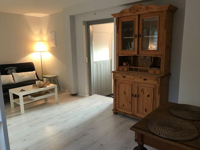 Apartment Löwenzahn