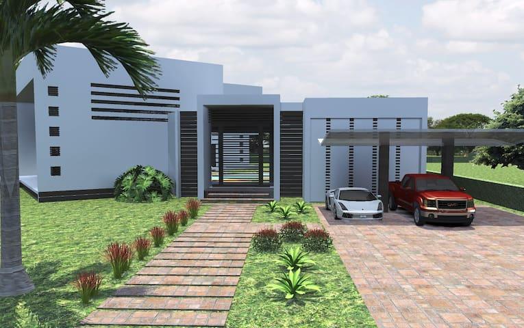 Habitación de ensueño, Villavicencio y Restrepo - Villavicencio - Dom