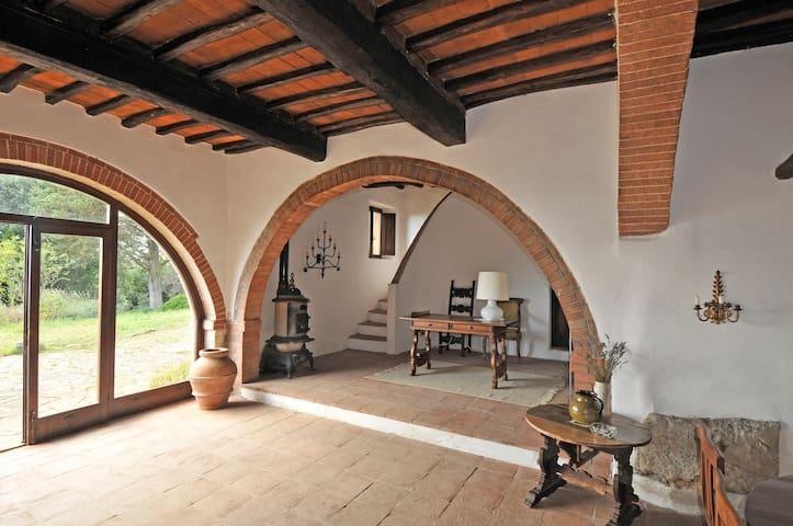 Villa nel Chianti - San Donato - Villa