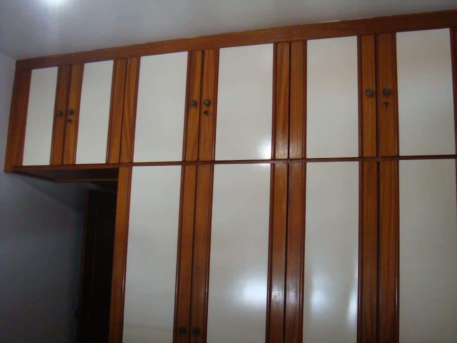 Closet Room 2 Armario Quarto 2
