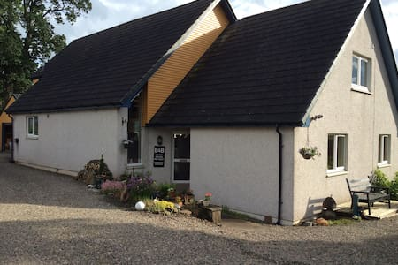Familyroom Blacksheep Hse 22 miles to Edinburgh - Biggar