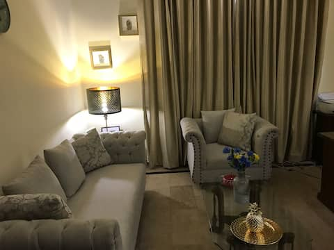 Bahria villa one bed with lounge Bahria Town rwp