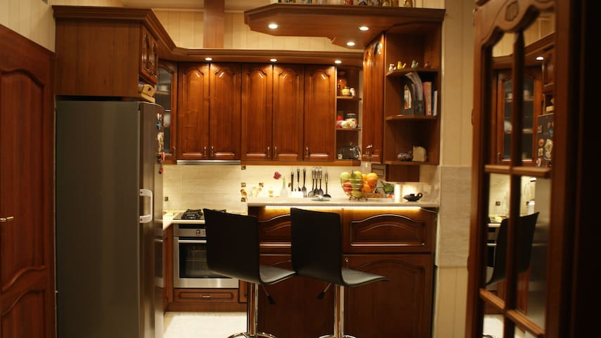 Apartment in Heart of Budapest - Budapest - Appartement