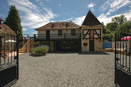 SUNDOWNER - Savignac-Lédrier - Apartament