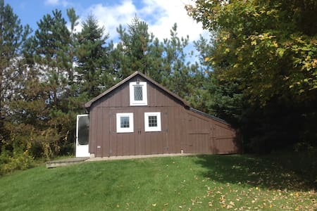 Cozy outbuilding on luxurious farm - Clarington