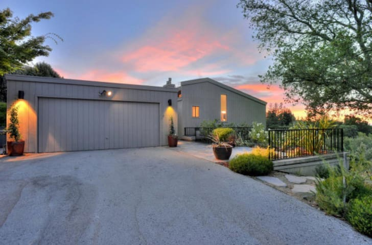 Super Bowl Home - Monte Sereno - House