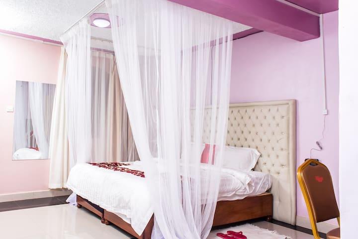Centurion Hotel Kenya - Nairobi - Penzion (B&B)
