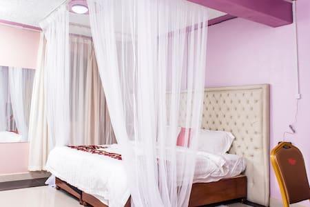 Centurion Hotel Kenya - Nairobi - Oda + Kahvaltı