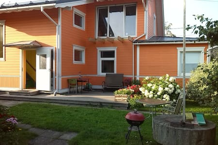 Weekend Festival house for rent! - Pärnu