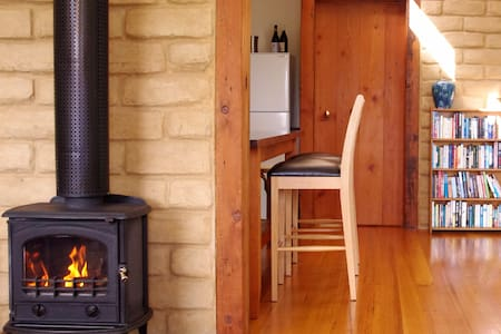 B: Mountain Ash cottage 2 night rate