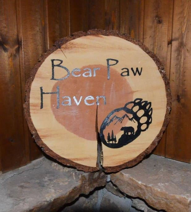 Welcome to Bear Paw Haven