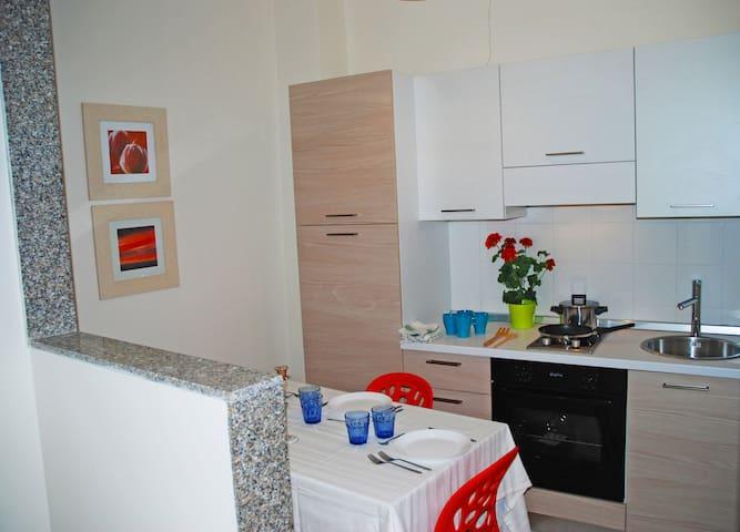 Casamassima ViadelMare Apartment - Casamassima