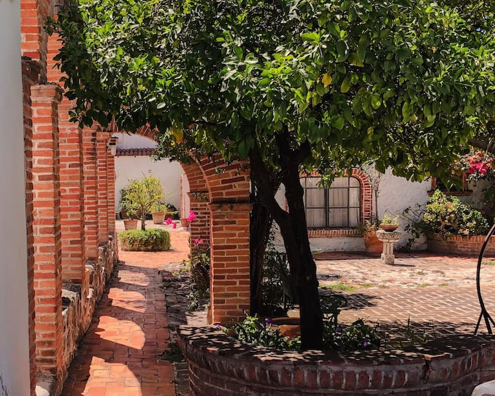 Suite Azul San Miguel de Allende