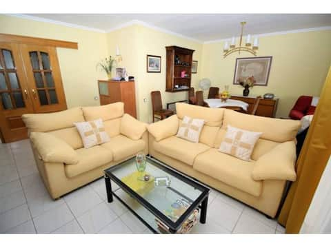 Nice and cozy Apartment Les Roquetes