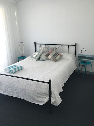 Salt - your beach escape - Thirroul - Complexo de Casas