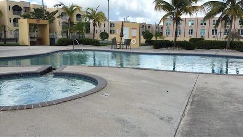 Just 16 mi  from San Juan Airport, 3 Bedroom, Pool