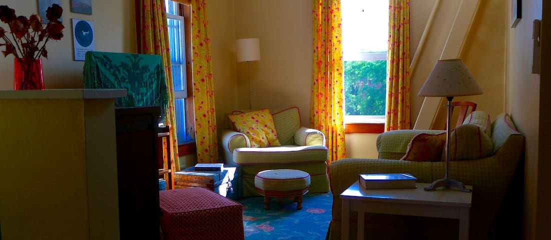 Light-filled, lovely Middlebury apartment - Middlebury - Apartament