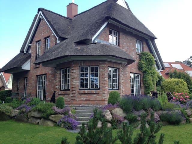 Landhaus Wittenbeck - Wittenbeck - Huis
