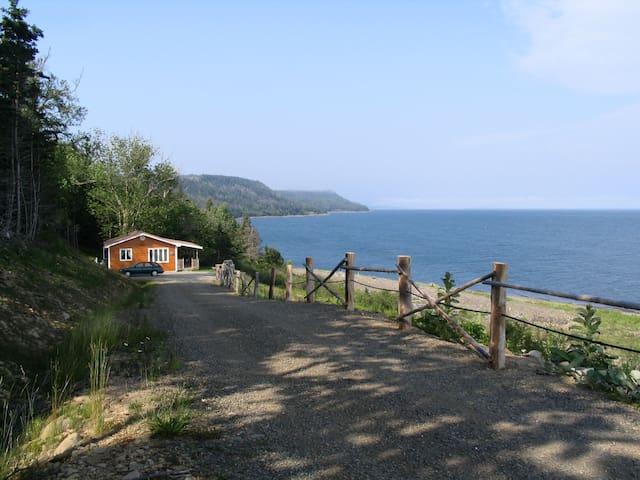 Graham's Cottage Retreat: Serenity Cottage