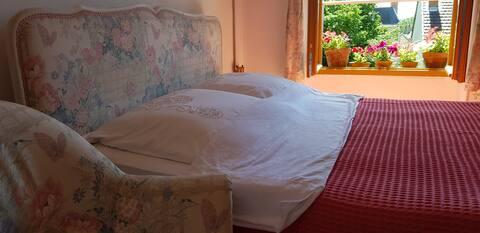 La Bastide private room, center Pouilly sur Loire.