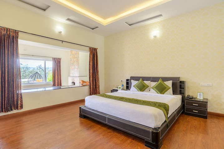 Stay @ Yantra leisures near Snowden Road , Ooty - Ooty - Flat