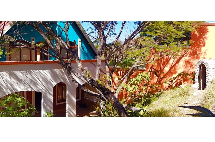 Family Villa - Tuxtla Gutiérrez