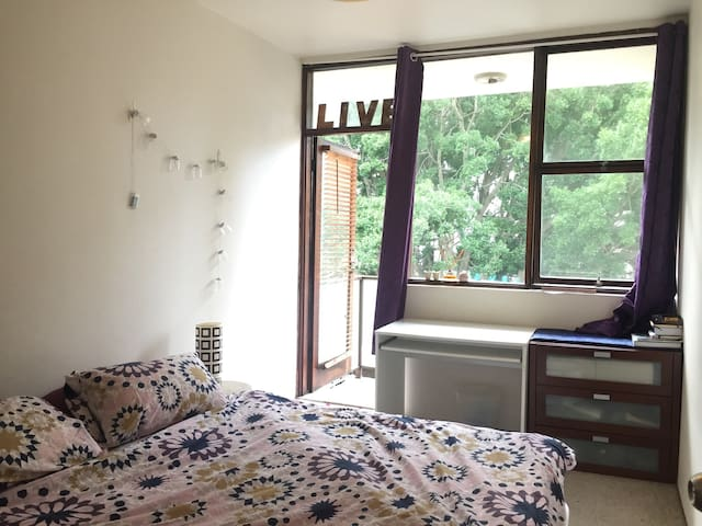 Double room in the heart of Bondi - Bondi - Appartement