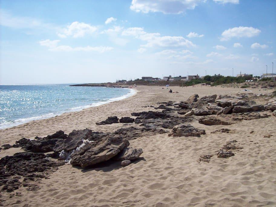 Splendidi paesaggi costieri - Beautiful coastal landscapes