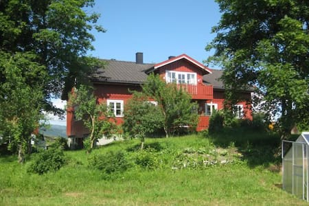 Gran nordre - Bed & Breakfast rom 1