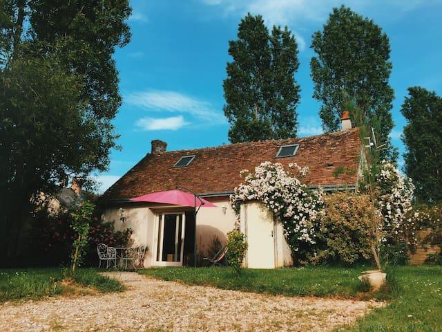 La Renaudiére Gîte rural en Val de Loire