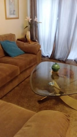 single or double room - Swansea - Apartment