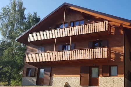 Lorica suite Lago (nuova struttura)