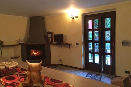 Casa vacanza Lago+ Montagna - Dubino - Casa