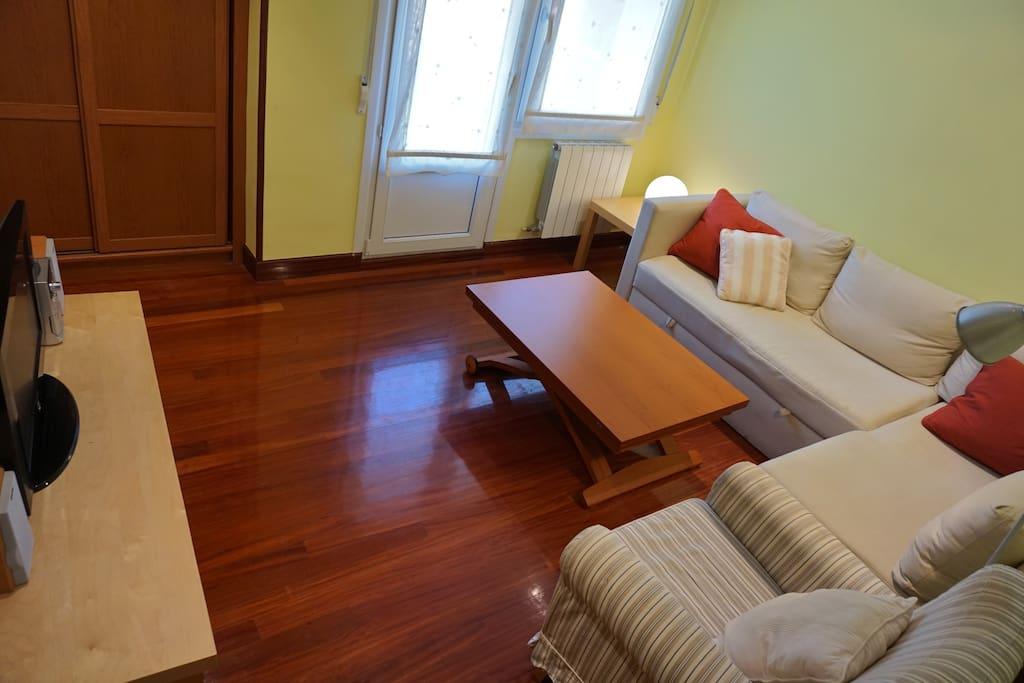 Apartamento amplio en mundaka apartments for rent in mundaka euskadi spain - Apartamentos en mundaka ...