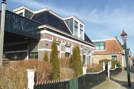 Holiday apartment with 1 bedroom on 40m² in Hindeloopen