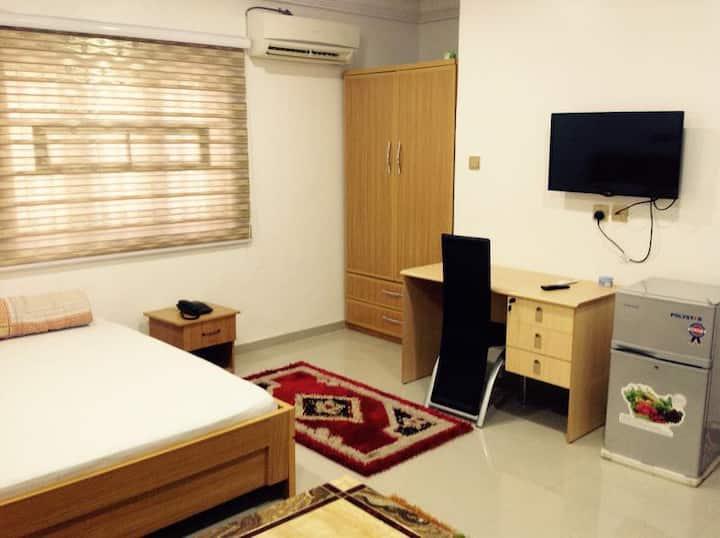 K-Yellow Hotel-Standard Double