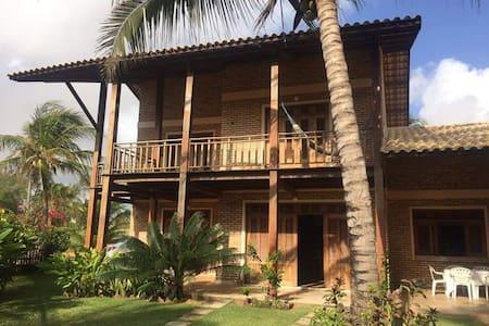Villa Flechakite na praia de Flecheiras Trairi CE - Flecheiras