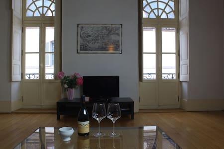 Appartement au coeur de Nuits-Saint-Georges - Nuits-Saint-Georges - Apartment