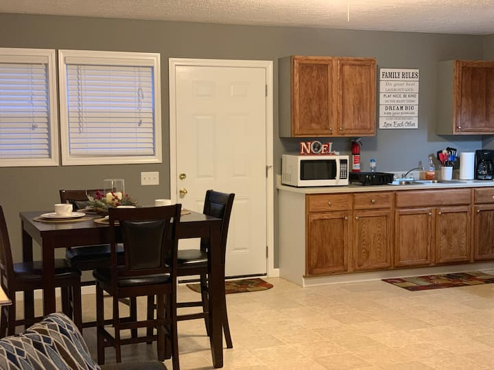 Medical Center Apt #2 Extended Stay- Bowling Green
