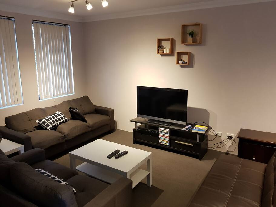Room For Rent For Small Family Perth