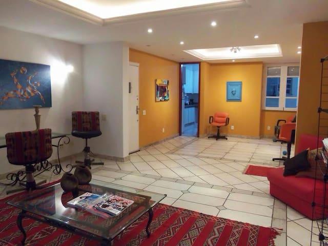Apartamento para férias - Rio de Janeiro - Appartement