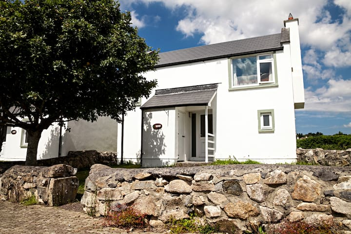 No.4 Galwaycoastcottages, Barna - Barna - Apartment